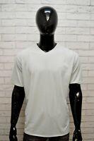 YVES SAINT LAURENT Polo Maglia Uomo Taglia 2XL Maglietta T-Shirt Shirt Hemd