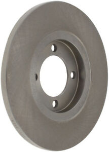 Front Brake Rotor For 1980-1983 Toyota Corolla 1982 1981 Centric 121.44006