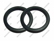 2x Group Head Gasket Seal O Ring Washer for Gaggia Classic Coffee Maker Machine