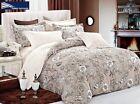 SHACHA Queen Size Bed Duvet/Doona/Quilt Cover Set Brand New