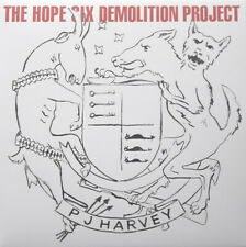PJ Harvey ‎– The Hope Six Demolition Project [12'' VINYL LP] BRAND NEW, SEALED