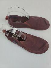 Patagonia advocate Womens 6 Ruby Red  Shoes Slip On For The Planet  Flats