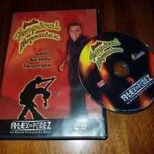 Fiesta Tropical Megamixx- DJ Alex Perez (Salsa, Bachata, Merengue)