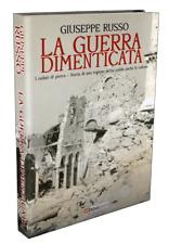 """LIBRO/SAGGIO STORICO """"La guerra dimenticata"""""""