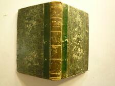LES POESIES D'HORACE TRADUITES EN FRANCOIS DE SANADON ED ARKSTÉE MERKUS T 2 1756