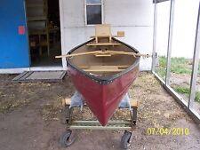 Fiberglass Canoe molds