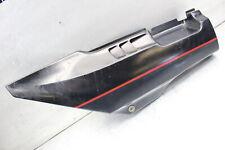 1987 Kawasaki Ninja 1000R ZX1000A LEFT SIDE COVER