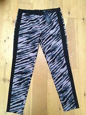 BNWT FCUK Ladies Skinny Slim Grey Otter Trousers @ Size 14 NEW Pants