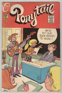 Ponytail #18 September 1970 G/VG