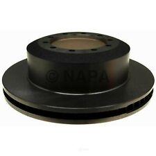 Disc Brake Rotor-4WD Front NAPA//BRAKE ROTORS /& DRUMS-NB 4886914