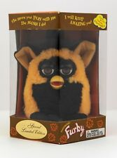 Rare Limited Edition Tiger Electronics Furby Model 70-887 Halloween Witch 1999