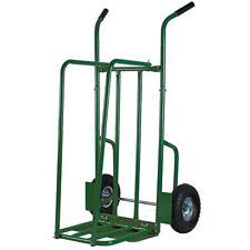 Chariot à bûches roues gonflables charge 250kgs REF PRCB250