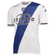 Camisetas de fútbol Kappa talla S
