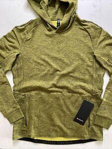 Lululemon Textured Tech Hoodie size Medium (M)