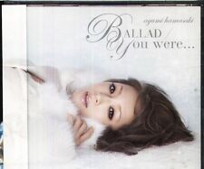 Ayumi Hamasaki - Ballad / You were... - Japan CD+DVD OBI J-POP