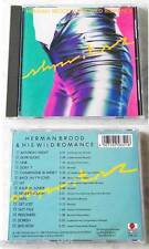 Herman Brood & Wild Romance - Shpritsz .1987 RCA-CD TOP