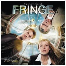 Fringe: Season 3, New Music
