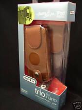 Griffin trio Brown Genuine Leather Case for nano 1ST GE