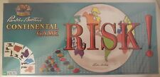 Winning Moves Games Risk 1959 First Edition Reprodution  New