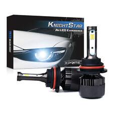 CSP LED Xprite Knight Star Q4 High Low Beam Headlight Conversion Kit 9004 HB1