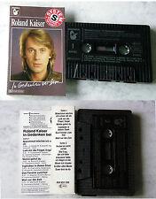 Roland Kaiser - In Gedanken bei Dir .. 1982 Hansa MC TOP