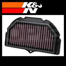 K&N Racing Air Filter Motorcycle Air Filter for Suzuki GSXR100 | SU-1005R