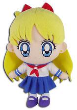 "*NEW* Sailor Moon S: Minako 8"" Plush by GE Animation"