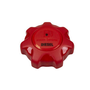 John Deere AM123508 Fuel Filler Cap 4200 4300 4500 5210 X 495 740 744 748