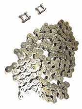 102 LINK CHAIN SIZE 420 FOR COOLSTER 125CC DIRT BIKE PIT BIKE QG214
