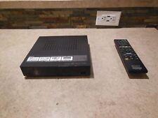 711 Sony SMP-N100 Digital HD Media Streamer With Remote