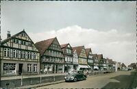 Ansichtskarte Buxtehude Westfleth  (Nr.9605)