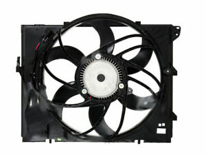For 2009-2013 BMW 328i xDrive Auxiliary Fan Assembly 22526WB 2010 2011 2012