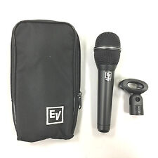 Electro-Voice ND76 Dynamic Cardioid Vocal Microphone EV ND-76 *PERFECT Condition