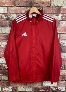 Mens Adidas Lightweight Jacket Medium J53