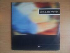 """Feel Good Factor Vol. 1 - 2x12"""" King Kladze"""