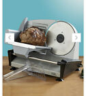 Best Meat Slicers - Stainless Steel Electric Meat Slicer Review