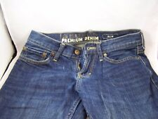 Old Navy Blue Jeans 28/30 Clean!