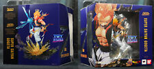 Super Saiyan Gogeta Figuarts Zero Dragon Ball Z Genuine Tamashii