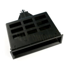 For VW Jetta 99-05 Golf MK4 98-01 Dashboard Center Storage Tray Cubby Box Black