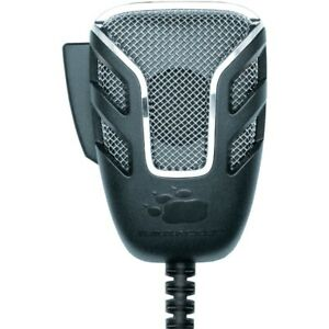 UNIDEN BC804NC Noise Canceling 4-pin Microphone for Uniden Bearcat CB Radios