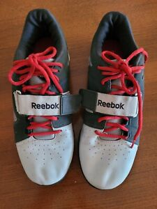 Men's Reebok Crossfit Lifter Training Shoes Size US 9 Great Condition