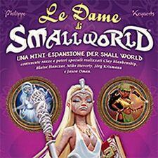 Le Dame di Smallworld, Mini Espansione per Small World, Nuova, Italiano