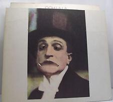 """FACES : OOH LA LA Vinyl LP Album 33rpm 12"""" with Poster VG+"""