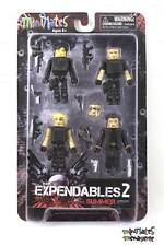 The Expendables 2 Minimates Box Set