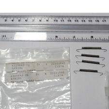 A229843-01  ( Quantity 4) Noritsu New Minilab Springs
