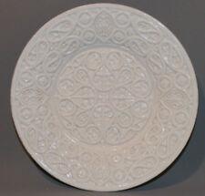Meissen, rilievo piatto, porcellana, 1. metà 19. secolo, Ø 20,8 cm,