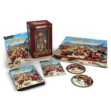 The Settlers 7: Paths to a Kingdom Collector's Edition (PC) RUSSIAN NEW!
