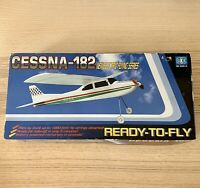 LEE Cessna-182 Electric flying Series - Ready to fly plane - Kit 03314