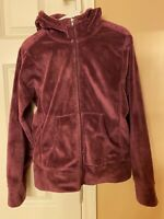 Patagonia Plush Synchilla Fleece Hoodie Full Zip Women's Size Small
