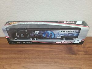 2005 Kasey Kahne Mopar Dodge Dealers Hauler 1/64 NASCAR Winner's Circle Diecast